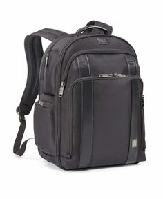 Travelpro Crew Executive Choice 2 Business Backpack with USB charging port Luggage - Backpacks - Macy's