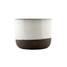 House Doctor - Planter - Cream - Large