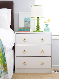 Decorating on a Budget with IKEA: My Favorite IKEA Hacks