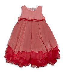 harrods little girls dress