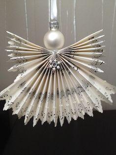 Christmas Angels handmade