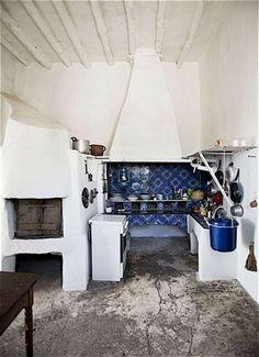 casa dei poeti ©SergioGhetti via Casalil.blogs.marieclairemaison.com