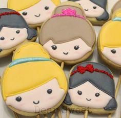 Dear Sweet: Princesses! Princesses {!}                                                                                                                                                                                 Mais