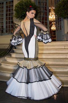 flamencuraweb.com | Lola Azahares, presentación We Love Flamenco 2017