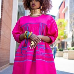Pedi Traditional Attire, Sepedi Traditional Dresses, South African Traditional Dresses, African Women, African Fashion, Morden Dress, Pink Dress, Blue Dresses, Tunic Sewing Patterns