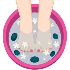How to Flush Toxins From Your Body Through Your Feet - Dr Healthyco Spa Room Decor, Aesthetic Template, Business Baby, Healthy Skin Tips, Body Detox, Handmade Soaps, Manicure And Pedicure, Health Remedies, Chinese Medicine