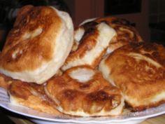 ustipak - Stefans favorite breakfast
