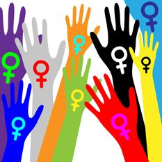 Stadt Ludwigsburg: Internationaler Frauentag