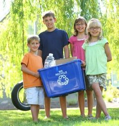 reduce reuse recycle - We're helping make a difference by being environmentally responsible.