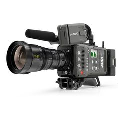 ARRI Amira SUP 2.0 Update Unlocks UHD Recording in March, MPEG-2 50Mb/s 422 MXF Coming Soon