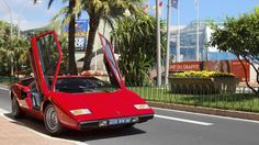 Gallery: welcome to the supercars of Monaco - BBC Top Gear