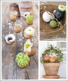 Pasqua Easy-Chic | Blog di arredamento e interni - Dettagli Home Decor