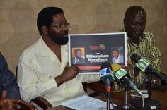 Millennium Marathon will bring economic benefits  — Accra Mayor