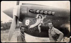 Captain Louis C. Nose Art, Cienfuegos, Ah 64 Apache, Art Through The Ages, Airplane Art, Pin Up Photography, Pin Up Art, Military History, Vintage Art