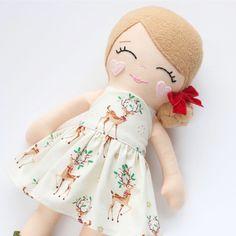 Diy Doll, Dolls, Halloween, Christmas, Outfits, Instagram, Fabric Dolls, Baby Dolls, Xmas
