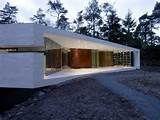 Villa 1 van Powerhouse Company (Nanne de Ru en Charles Bessard ...