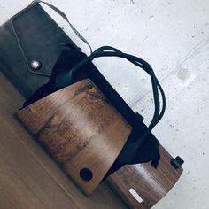 nussbag Design, Madeira, Bags, Accessories, Handbags, Wood, Leather, Design Comics