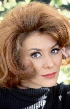 Irina Demick - 1936/2004 - Actrice Française - Le jour le plus long/La métamorphose des cloportes/Le clan des siciliens