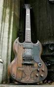 Resultado de imagem para thorn guitars