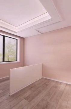 Small Room Design Bedroom, Girl Bedroom Designs, Home Room Design, Cozy Small Bedroom Decor, Small Bedroom Interior, Design Homes, Design Bathroom, Interior Modern, Luxury Interior