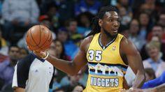 #NBA Josh Smith, Kenneth Faried