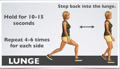 Knee strengthening exercises: Illustrated with 7 videos, challenging moves! Knee Strengthening Exercises, Body Exercises, Stretches, Body Revolution, How To Strengthen Knees, Effective Ab Workouts, Psoas Muscle, Calf Muscles, Lunges