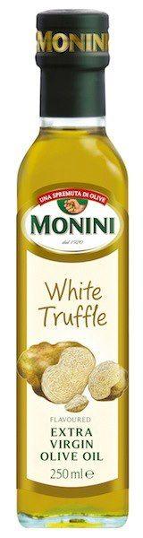 oliwa z oliwek extra vergine Monini - biała trufla
