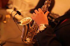 Fundo musical no saxofone - Instrumental Gospel