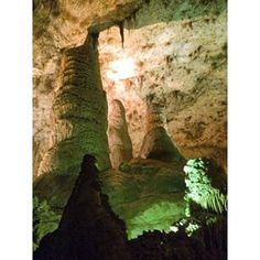 Carlsbad Caverns National Park Sidetracked App| NM USA