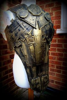 assassin's creed mayan armor - Google Search