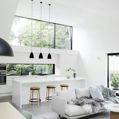 Minimal Interior Design Inspiration | Interior design inspiration ...