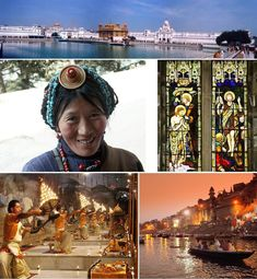 North India and the Ganges Tour – North India Tours - India Tourism Packages  http://toursfromdelhi.com/15-days-north-india-and-the-ganges-tour