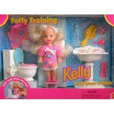kelly potty training