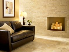 Living Room By Florida Tile Fontana Beaver Stone Suite 101 In Mdc