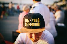 Love Your Neighbor a