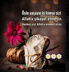 Muhammed Sav, Allah Islam, Islamic Quotes, My Life, Words, Movie Posters, Instagram, Iman, Erdem