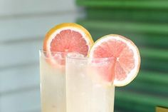 Summer Highball