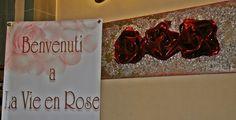 Una (delle tante) EWWA a La Vie En Rose