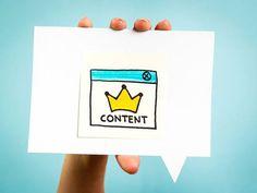 Content có phải là tất cả? Content is King?