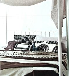 Interior Trends, Tribal | Jane Clayton Lounge, House Design, Windows, Autumn, Trends, Interior Design, Bedroom, Winter, Wall