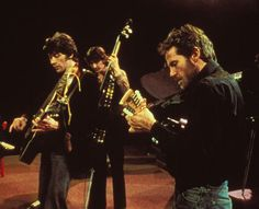 Levon Helm, what a great muscian, Robbie Robertson, Rick Danko & Rich Manuel on stage front & center for The Last Waltz. Not shown is band mate Garth Hudson. Robbie Robertson, Emmylou Harris, Van Morrison, Ronnie Wood, Marvin Gaye, Neil Young, Martin Scorsese, Ringo Starr, Eric Clapton