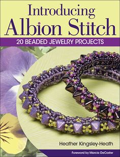Introducing albion stitch - a new invention! $19.99