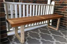 Where to place your Nelson Bench? - Decorology
