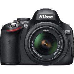 Nikon D5100 DX DSLR Camera  18-55mm f/3.5-5.6G AF-S DX VR Lens (refurb) $300  Free shipping http://www.lavahotdeals.com/us/cheap/nikon-d5100-dx-dslr-camera-18-55mm-3/48217