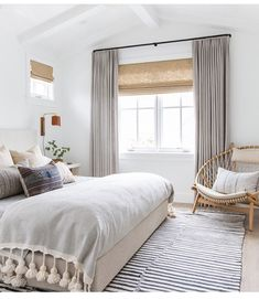 This serene boho bedroom by Amber Interiors is recreated for less by copycatchic. This serene boho bedroom by Amber Interiors is recreated for less by copycatchic luxe living for less budget home decor and design room redos Design Room, House Design, Interior Design, Interior Modern, Interior Ideas, Interior Shop, Interior Doors, Room Interior, Interior Architecture