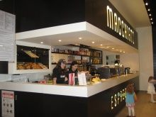 Macchiato Espresso Bar  141 East 44th Street   New York, NY 10017