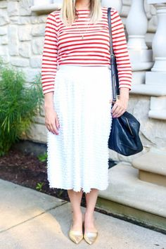 J.Crew French Summer