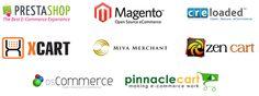 Ecommerce hosting and e-commerce hosting