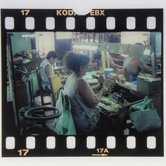 #cuba #karibik #caribbean #trinidad #diapositiv #perforation #kodak #cigar #factory Trinidad, Cuba, Caribbean, Memories, Projects, Log Projects, Souvenirs, Remember This, Kobe