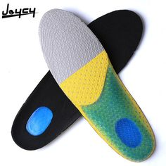 Novelty & Special Use 1 Pair Breathable Sneaker Insoles Pad Eva Foam Orthopedic Shoes Insoles Arch Support For Hiking Pain-relief Running Flat Feet Modern And Elegant In Fashion